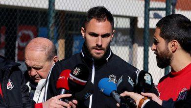 Photo of Beşiktaş'ın yıldız futbolcusu Victor Ruiz sözleşmesini tek taraflı olarak feshetti