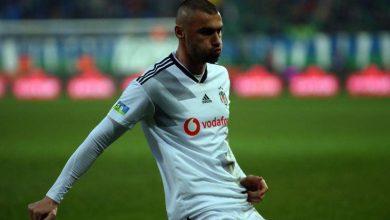 Photo of Son dakika… Burak Yılmaz resmen Fransa'nın Lille takımına transfer oldu!