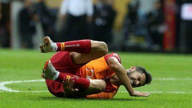 Photo of Galatasaray'da Emre Akbaba sakatlandı! Emre Akbaba'nın son durumu nedir?