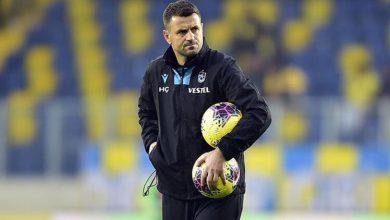 Photo of Trabzonspor, Hüseyin Çimşir ile yollarını ayırdı