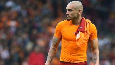 Photo of Galatasaray, Maicon'u geri çağırdı
