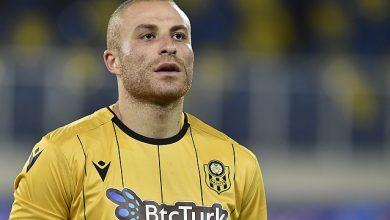 Photo of Beşiktaş'ta Töre sürprizi! Gökhan Töre Beşiktaş'a mı dönüyor?