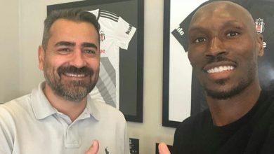 Photo of Atiba Hutchinson, 1 yıl daha Beşiktaş'ta