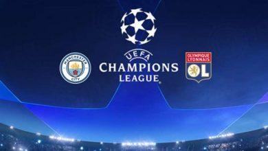 Photo of Manchester City – Lyon Şampiyonlar Ligi çeyrek final hangi kanalda? City Lyon maçı şifresiz canlı izle