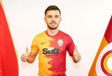 Photo of Emre Kılınç, Resmen Galatasaray'da! Emre Kılınç kimdir, kaç yaşında?